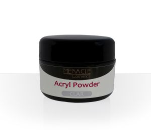 Acryl Powder CLEAR 10g