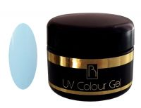 Żel kolorowy UV/LED 5g POWDER BLUE (67)