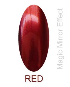 Magic Mirror Powder (RED) 13