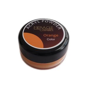 Acryl Powder ORANGE 6,5g