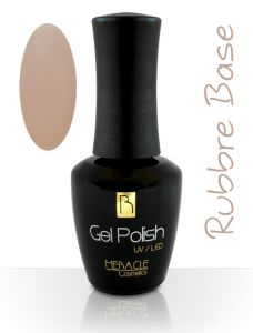 Rubber Base Nude 15ml