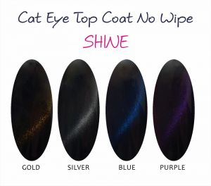 Top Coat_CAT EYE8000