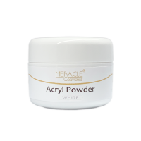 Acryl Powder (White) 10g