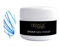 Spider Gel UV/LED 5g (kol. BLUE)