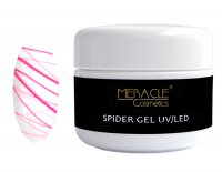 Spider Gel UV/LED (Pink) 5g