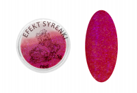 Mermaid / Syrenka 2,5g (kolor RED)