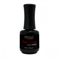 Top Coat Shine (No Wipe) 15ml