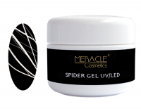 Spider Gel UV/LED (White) 5g