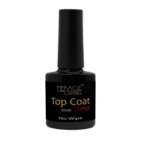 Super Top Coat (No Wipe) 7,5ml