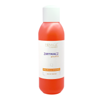 Zmywacz do paznokci Aroma (Melon Orange) 570ml